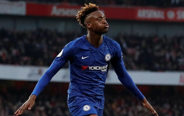 Tammy Abraham's contract renewal talks to be 'revisited sooner rather than later' by Chelsea - Bóng Đá
