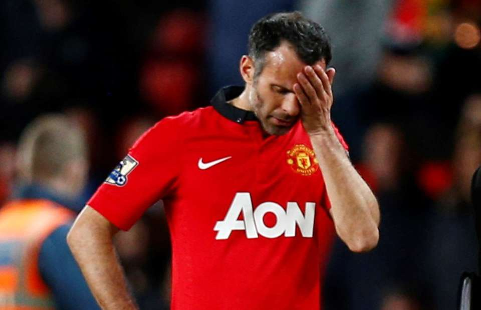Curtis Woodhouse says Ryan Giggs was 'unbelievably overrated' - Bóng Đá