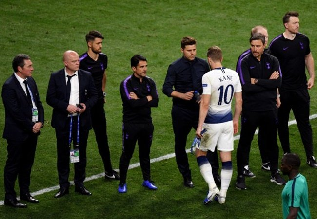 Pochettino: I couldn't stop crying after Champions League final loss - Bóng Đá
