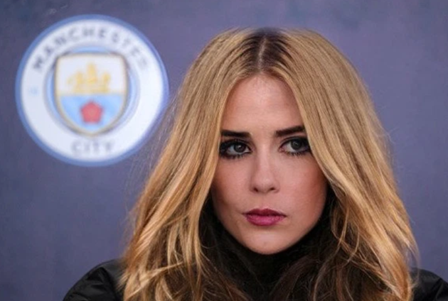 Premier League managers as women thanks to the gender swap FaceApp including Guardiola, Klopp and Mourinho - Bóng Đá