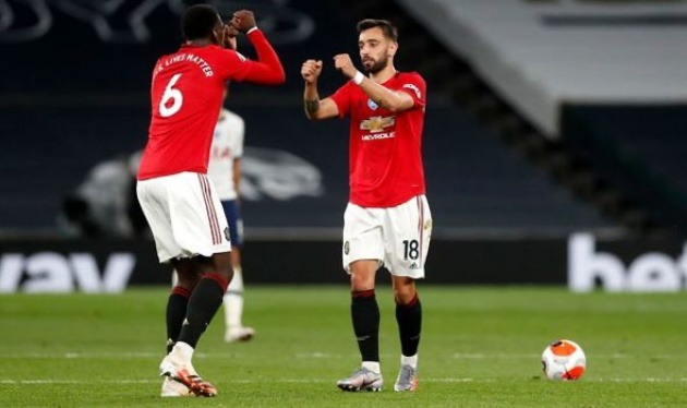 Ryan Giggs urges Manchester United to prioritise striker signing after Tottenham draw - Bóng Đá
