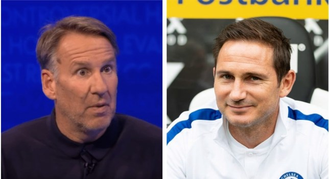 Paul Merson reveals the two signings Chelsea need to become Premier League title contenders - Bóng Đá