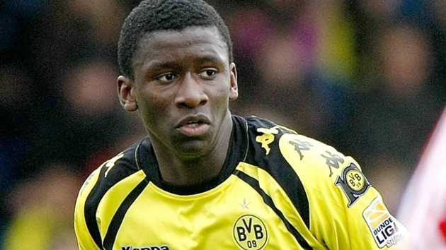 Famous footballers you (probably) forgot played for Borussia Dortmund - Bóng Đá