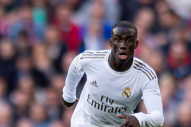 Mendy voted as Madrid's best signing of 2019/20 season in Marca poll - Bóng Đá