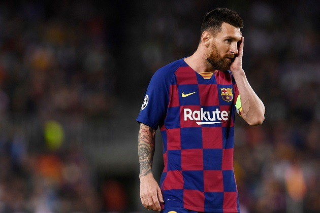 'Leo has something that no one else on this planet has': Rummenigge lavishes praise on Messi - Bóng Đá