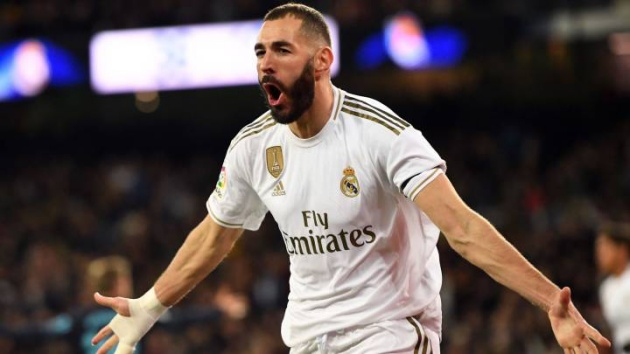 Real Madrid looking at surprise candidate to replace Karim Benzema - Bóng Đá