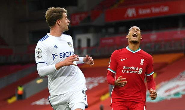 Liverpool 'could finish fourth' without further transfers, claims Paul Merson - Bóng Đá