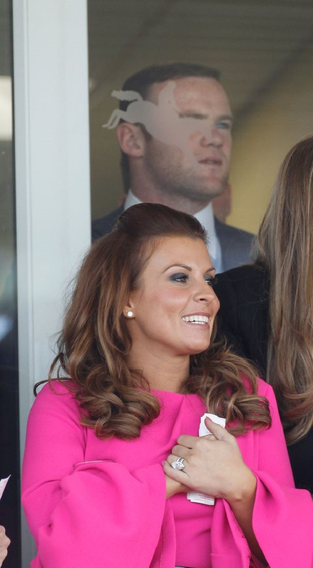 WAGs' most expensive engagement rings from Coleen Rooney to Cheryl and Kate Ferdinand - Bóng Đá