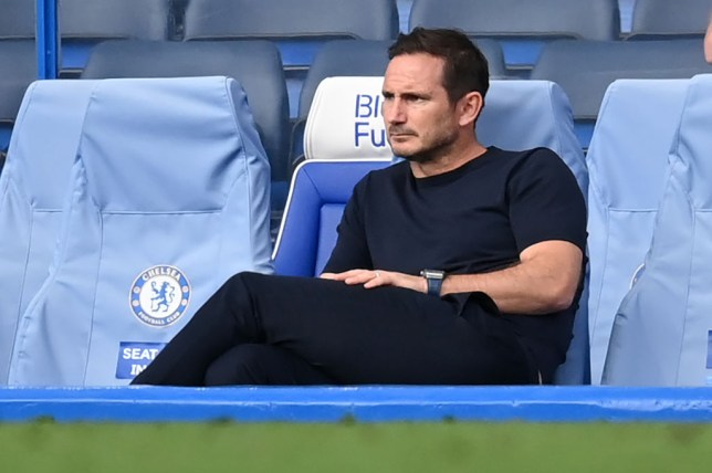 Paul Merson advises Chelsea boss Frank Lampard to switch formation to benefit Antonio Rudiger and Thiago Silva - Bóng Đá