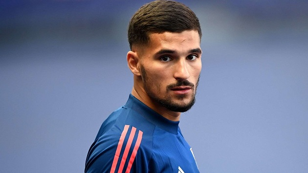 4 midfielders Arsenal can sign before October 6 if Aouar race is indeed over - Bóng Đá