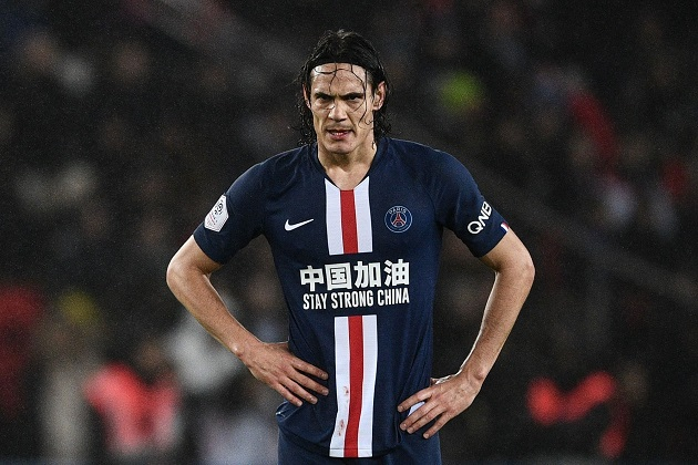 Martial suspended, Cavani quarantined: Newcastle game could see United try new formation - what it could be like - Bóng Đá