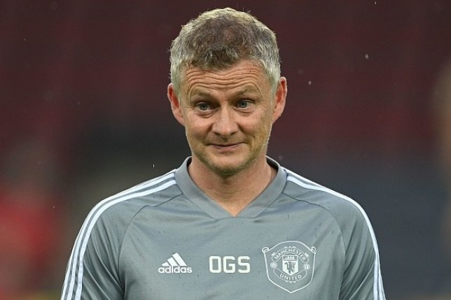 Ole Gunnar Solskjaer responds to Monchi telling Manchester United to get a Director of Football - Bóng Đá