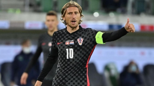 Modric: As long as I feel important at Real Madrid, I would like to stay - Bóng Đá